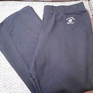 2X workout pants